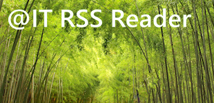 @IT RSS Readerのロゴ